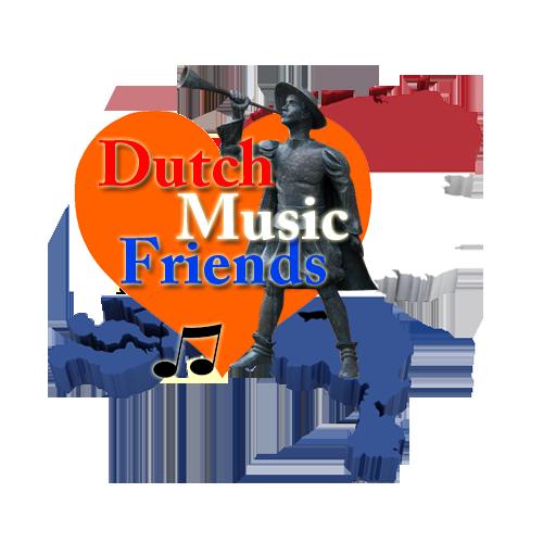 Welkom bij Dutch Music Friends! – Dutch Music Friends